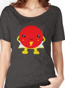 The Big Red Cheese Women's Relaxed Fit T-Shirt