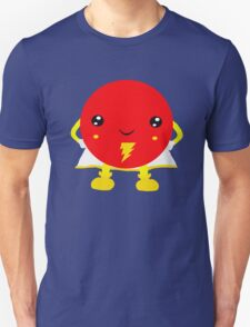 The Big Red Cheese Unisex T-Shirt