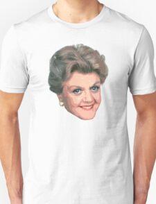 Angela Lansbury t shirt