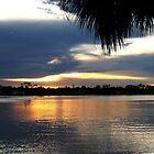 Halifax Florida Sunset by FathersWorld