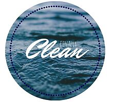 Clean by InspiredByMusic