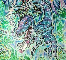 Raptor by R3V3L3R