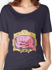 krang Women's Relaxed Fit T-Shirt