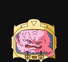 krang Mens V-Neck T-Shirt
