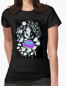 alice in fungi land T-Shirt