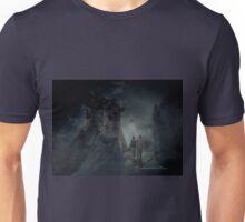 In Muggletown  - Severus Snape Unisex T-Shirt