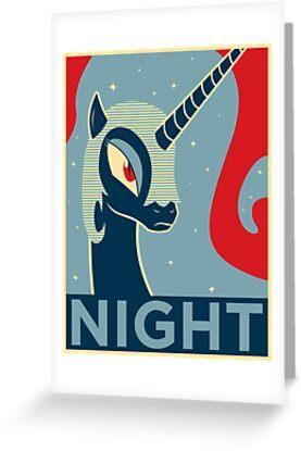 NIGHT by mdesign