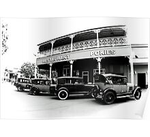 Boonah Poster