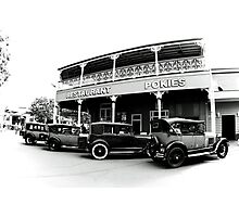 Boonah Photographic Print