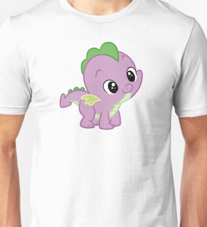Baby Spike Unisex T-Shirt