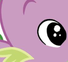 Baby Spike Sticker