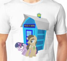 Doctor And Twi Unisex T-Shirt
