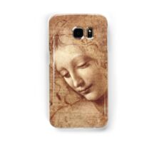 Leonardo Samsung Galaxy Case/Skin