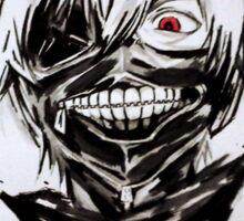 Tokyo Ghoul 12 Sticker