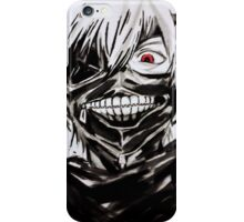 Tokyo Ghoul 12 iPhone Case/Skin