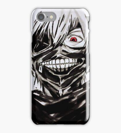 Tokyo Ghoul 12 iPhone Case/Skin