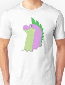 Adult Spike Unisex T-Shirt
