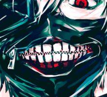 Tokyo Ghoul 13 Sticker