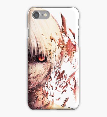 Tokyo Ghoul 15 iPhone Case/Skin