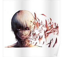 Tokyo Ghoul 15 Poster