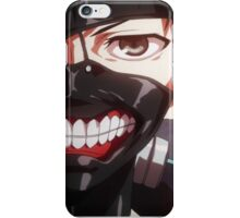 Tokyo Ghoul 16 iPhone Case/Skin