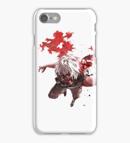 Tokyo Ghoul 17 iPhone Case/Skin