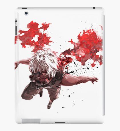 Tokyo Ghoul 17 iPad Case/Skin