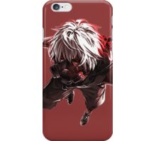 Tokyo Ghoul 18 iPhone Case/Skin
