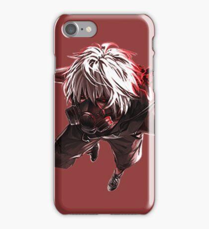 Tokyo Ghoul 18 iPhone Case/Skin