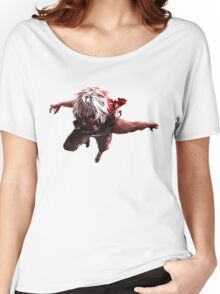 Tokyo Ghoul 18 Women's Relaxed Fit T-Shirt