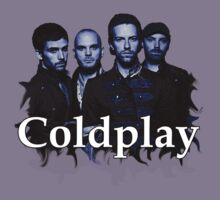 Coldplay by kostolany244