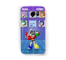 Mega Voltron Samsung Galaxy Case/Skin