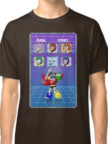 Mega Voltron Classic T-Shirt