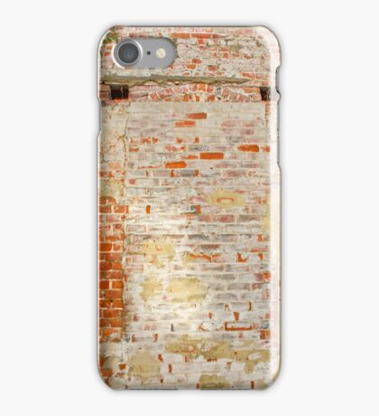 Fremantle Wall iPhone Case iPhone Case/Skin
