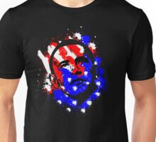 Obama Election 2012 Paints Drop Unisex T-Shirt