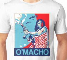 O'macho Unisex T-Shirt