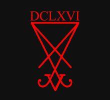 Sigil of Lucifer Unisex T-Shirt