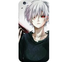 Tokyo Ghoul 20 iPhone Case/Skin