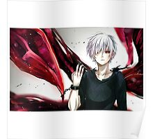 Tokyo Ghoul 20 Poster