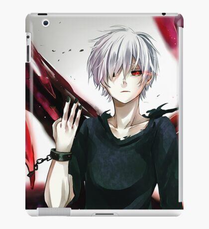 Tokyo Ghoul 20 iPad Case/Skin