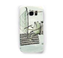 Raft (Colour) Samsung Galaxy Case/Skin