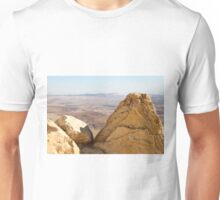Israel, Negev, The Ramon Crater,  Unisex T-Shirt
