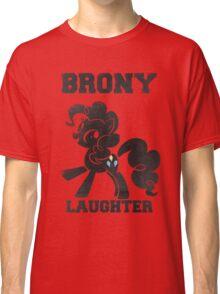 BRONY Pinkie Pie Classic T-Shirt