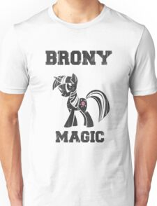 BRONY Twilight Sparkle Unisex T-Shirt