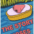 The Story Of Noses by TsipiLevin
