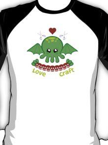 Love Craft T-Shirt