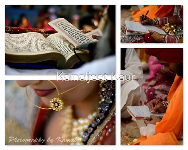 FAITH by Kamaljeet Kaur