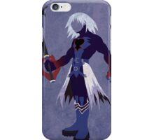 Dark Form Riku iPhone Case/Skin