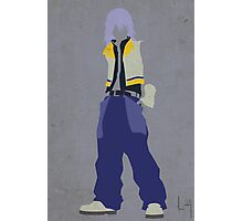 Riku Photographic Print