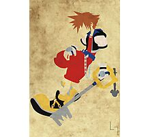 Sora Photographic Print